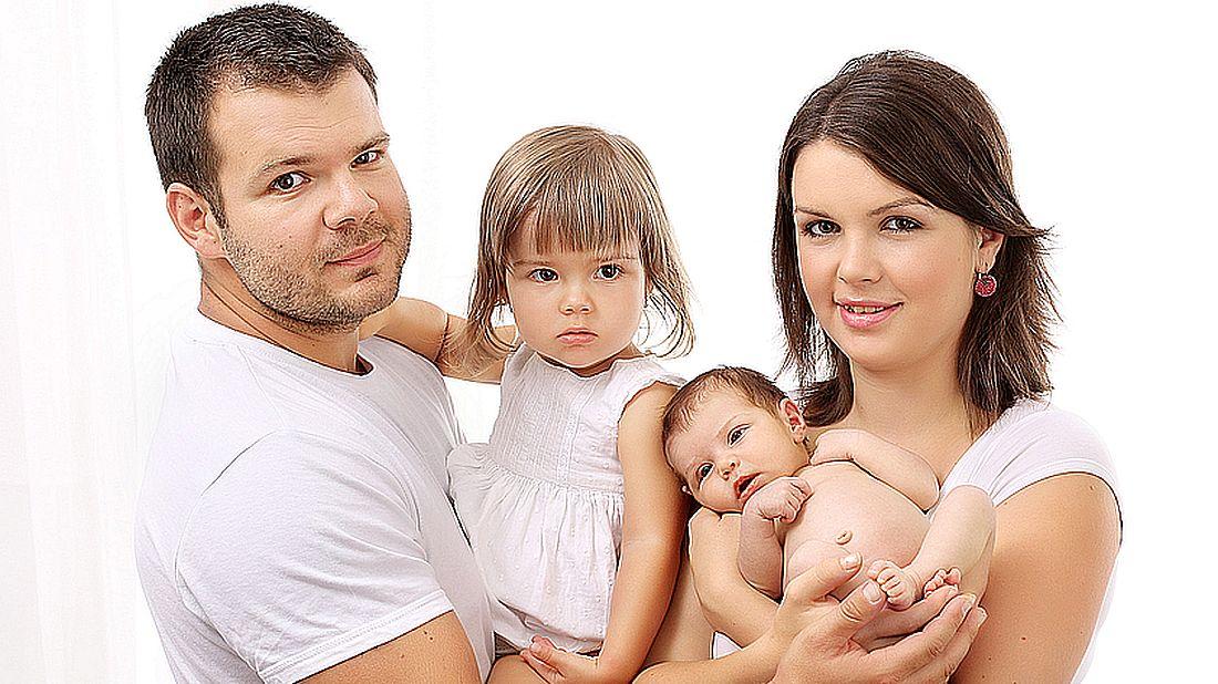 Rodina Kosejkova