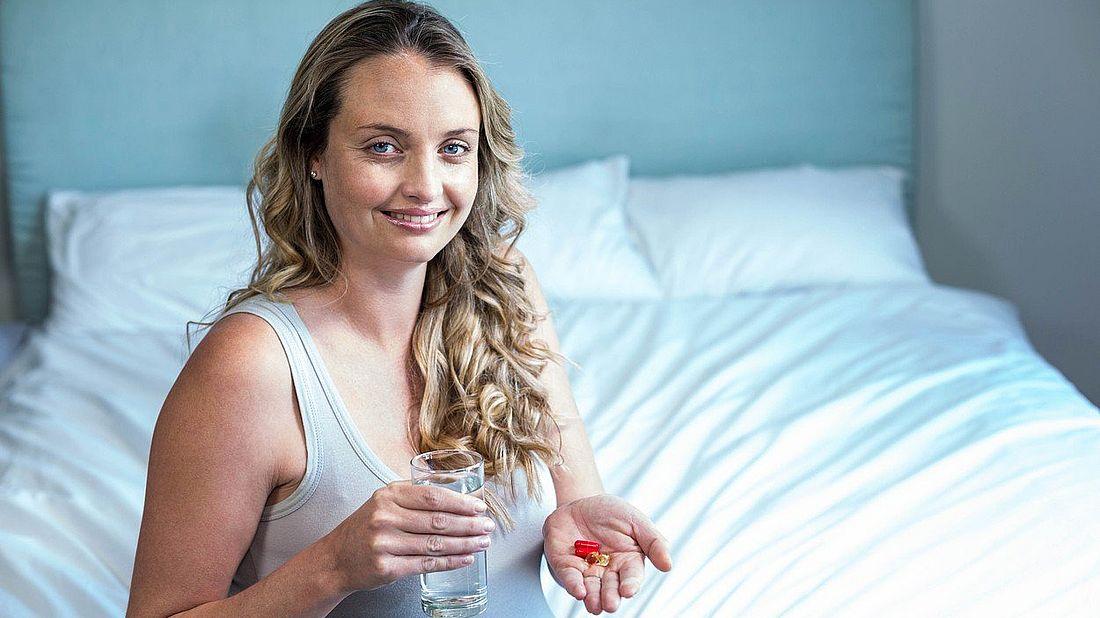 Léky vtěhotenství