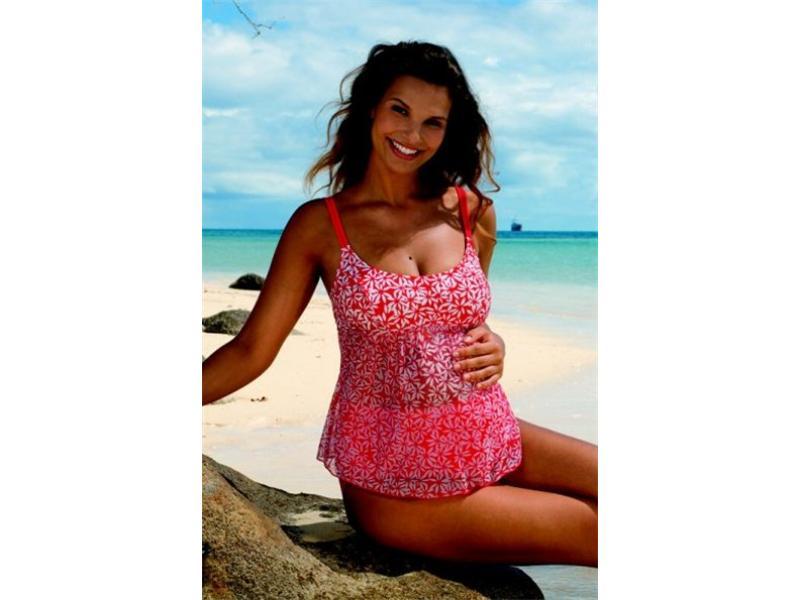 1c62bff6707 Má smysl kupovat těhotenské plavky  - Babyweb.cz