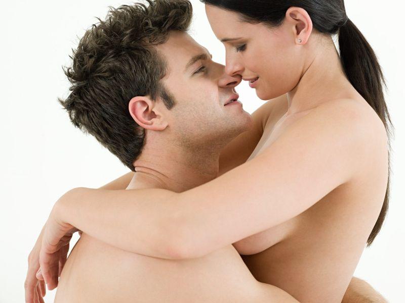 Těhotné anální sex